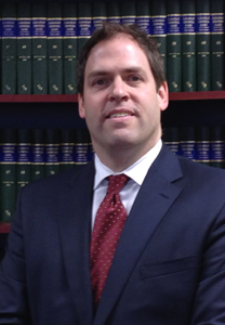 Toronto Criminal Lawyer Jason Rabinovitch